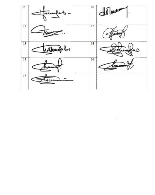 Разработка электронной подписи Набережные Челны