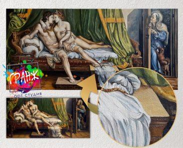 Где купить живопись Набережные Челны?